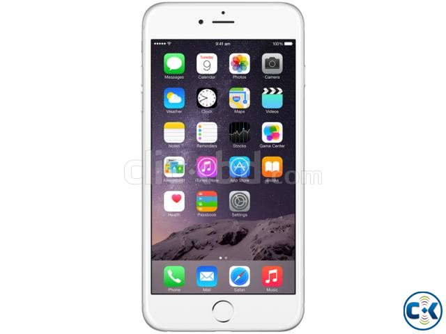 Apple iphone 6 Plus FACTORY UNLOCKED Call 01782228882 | ClickBD large image 2