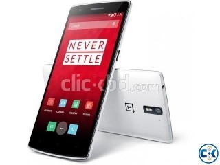 OnePlus One 16GB_White Color