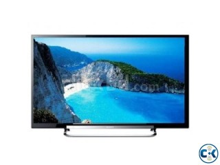 BRAND NEW 40 inch SONY BRAVIA R472 HD LED TV WITH monitor---