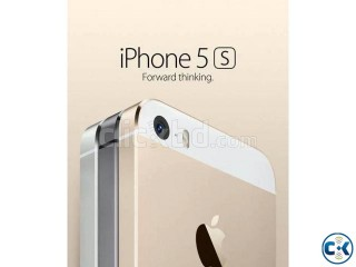 Brand New Apple Iphone 5S 16GB Seal Pack With Warranty