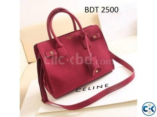 High Quality Fashionable Ladies Hand Bags