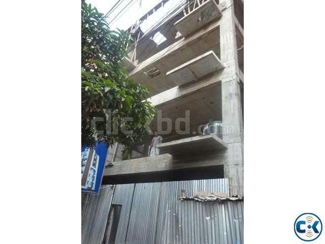 1640 sft Flat In Panthapath Near Square Hospital  | ClickBD large image 3
