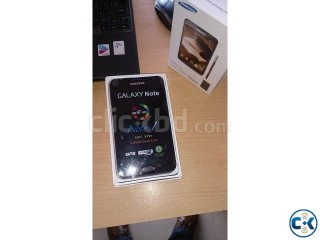 Brand New SAMSUNG GALAXY NOTE  (N7000) UNTOUCHED FOR SALE