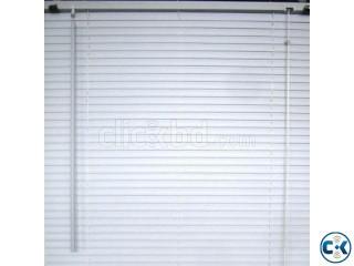 Window vertical Blinds Vanishing blind