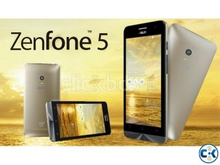 Asus Zenfone 5 (with BOX)