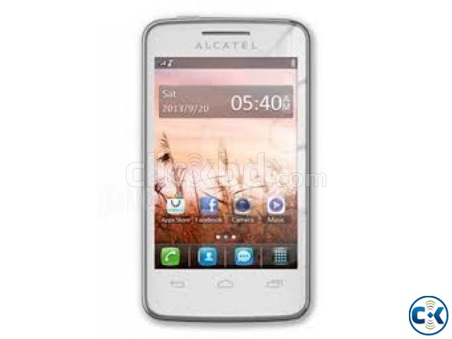 Alcatel Onetouch Pixi 4007-D  | ClickBD large image 1
