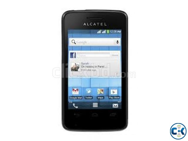 Alcatel Onetouch Pixi 4007-D  | ClickBD large image 2