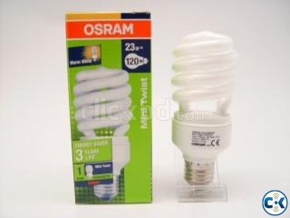 OSRAM Energy Saving Lamp
