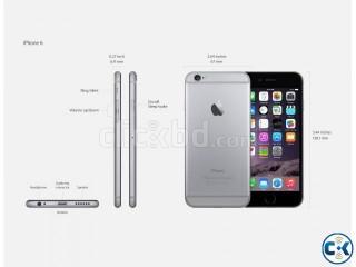 Apple iPhone 6 factory unlocked