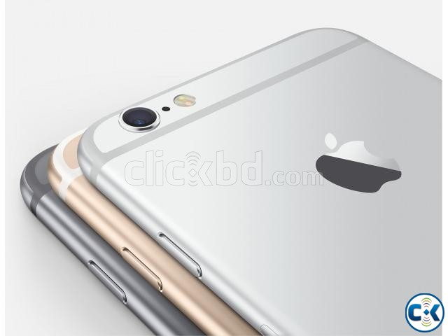Apple iPhone 6 factory unlocked | ClickBD large image 1