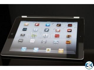 Used full boxed Apple iPad 2, 16GB,3G+WiFi
