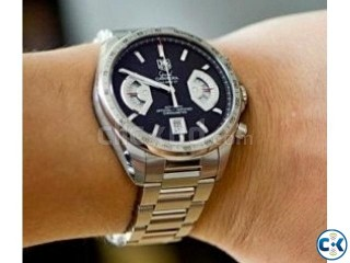 Don-2 Tag heuer Grand Cererra 17rs2 watch with box warrn