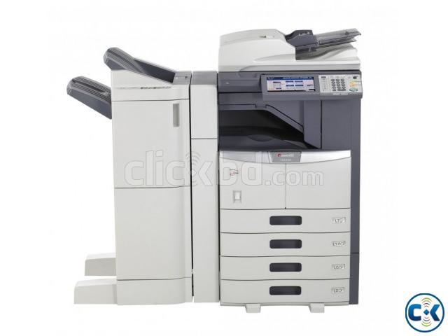 Toshiba digital copier estudio256 | ClickBD large image 0