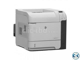 HP LaserJet Enterprise 600 Printer M602