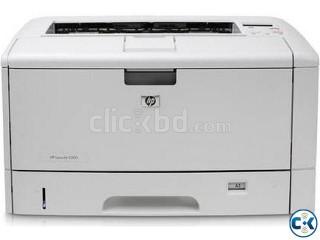 HP A3 LaserJet Printer 5200n