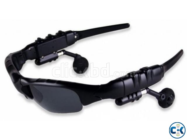 bluetooth sunglass 4 mobile xchnge wid mobiile or hard drive | ClickBD large image 0