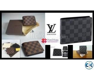 LV Louis Vuitton Wallet _A Grade