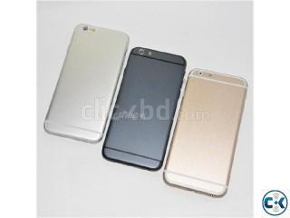 Brand New Sealed Box iPhone 6 16GB 79K