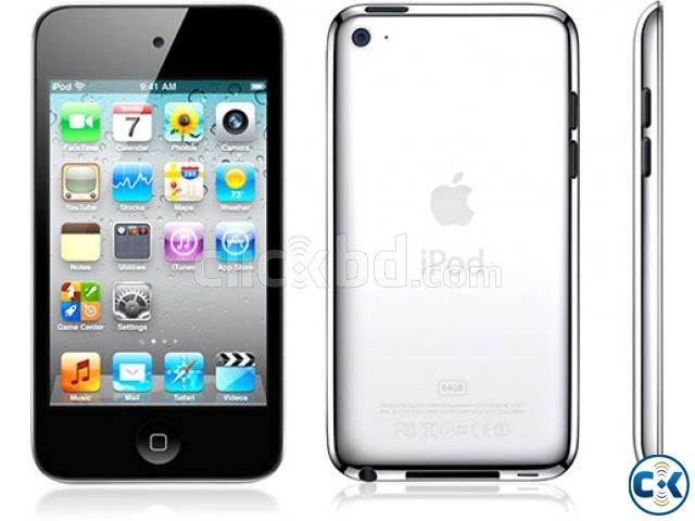 IPod touch 4 32 gb | ClickBD large image 0