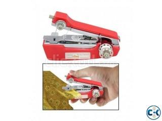 Mini Handy Sewing Machine New