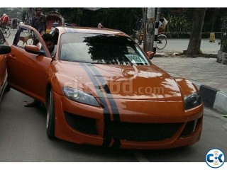 mazda rx 8 for sale