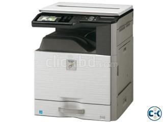 Sharp MX-1810U A3 Color Laser Copier Machine