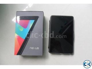 Asus Nexus 7 16GB Wifi