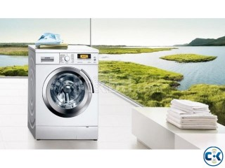 SIEMENS Washing Appliances