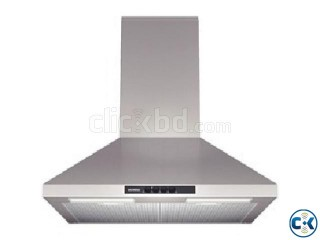 SIEMENS Gas Cooker Gas Hob Chimney Hood