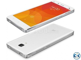 Intact Xiaomi MI4 16GB White with Paper