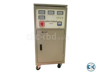 Ensysco AVR 30KVA Voltage Stabilizer