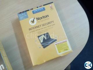Norton Internet Security 1