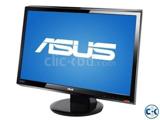 ASUS VH222 21.5 HDMI Widescreen 16 9 Full HD 1080P