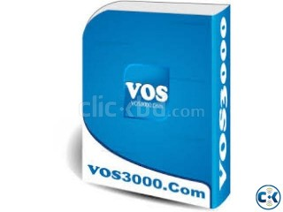VOSS 3000 VOIP SWITCH RENT.