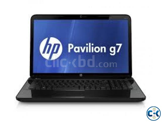 hp pavilion g7 notebook pc | ClickBD large image 0