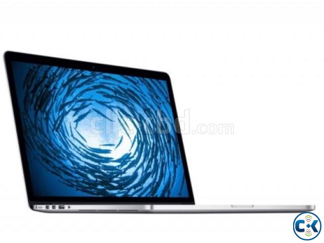 Apple MacBook Pro 15 Laptop Intel Quad Core i7 | ClickBD large image 1