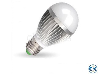 Power On Electronics Ac LED Bulb 5 watt