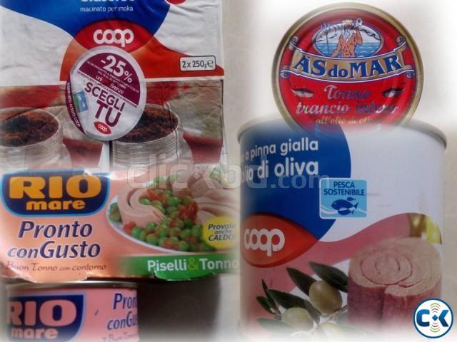 Italian grocery in Dhaka | ClickBD large image 0