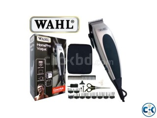Wahl Pro Complete Hair Beard Clipper Set 79305-017