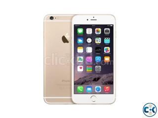 1 week used full boxed Apple iphone 6 plus 128GB