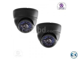 1 3 CMOS 850TVL CCTV Package 16