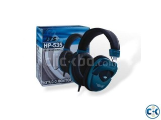 JTS HP-535 Orginal Professional Studio Headphone For Sell