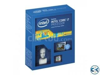 Intel High End Core i7 5930k Processor