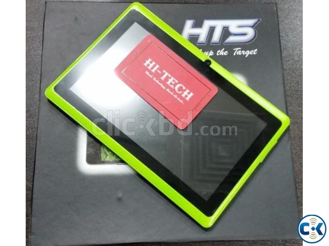 Android gaming tab hitech 100 deal core wifi DHAKA BD | ClickBD large image 0