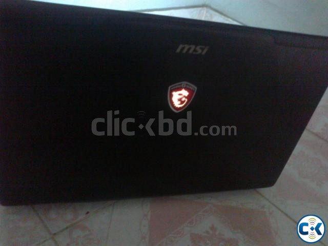 MSI GE70 APACHE 17.3 inch Pure Gaming | ClickBD large image 3