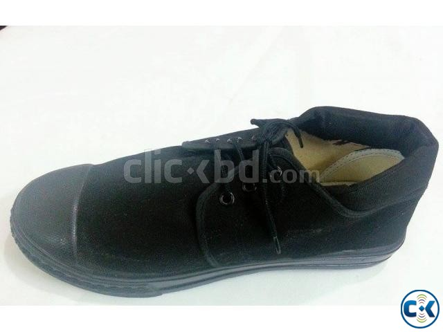 SHOES Canvas | ClickBD large image 0