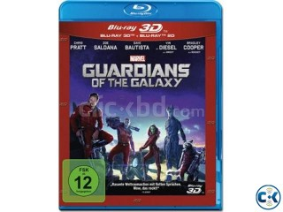 Guardian of the Galaxy 350 3D Movies 01717-157436
