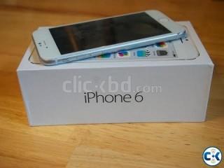 Apple iPhone 6 4G Phone (64GB)