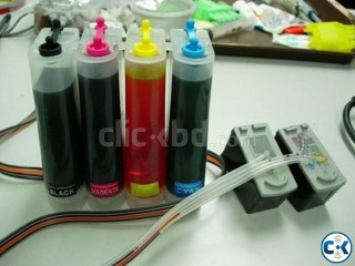 Printer Drum CISS service and resetter