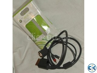 Xbox 360 HD VGA AV Cable for 300tk